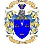 Lefever crest